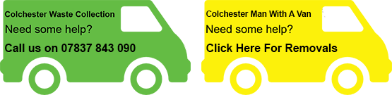 Waste Clearance in Colchester